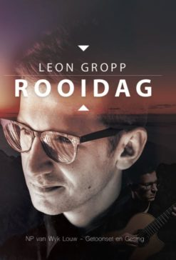 Rooidag CD Cover